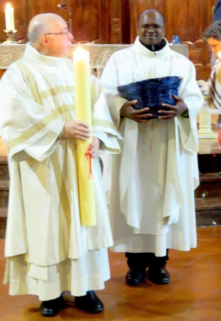 Année du baptême