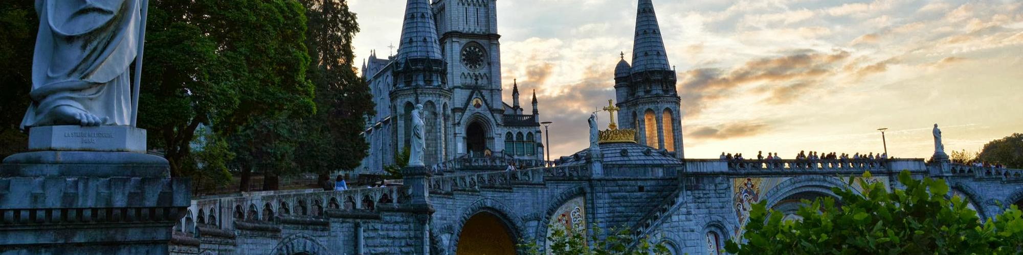 Hospitalité Lourdes