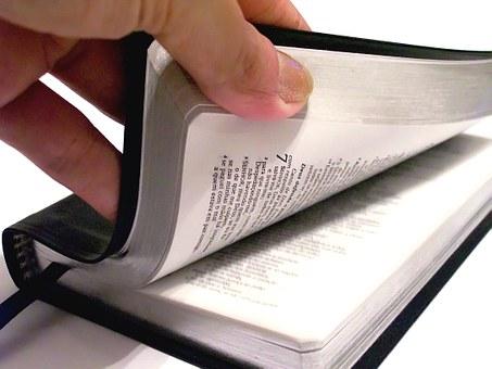 Ouvrir l'Evangile