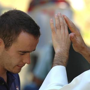 Le sacrement de la réconciliation (confession)