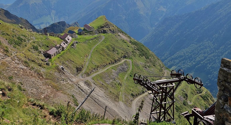 Le fer en Ariège – Un peu d'histoire industrielle