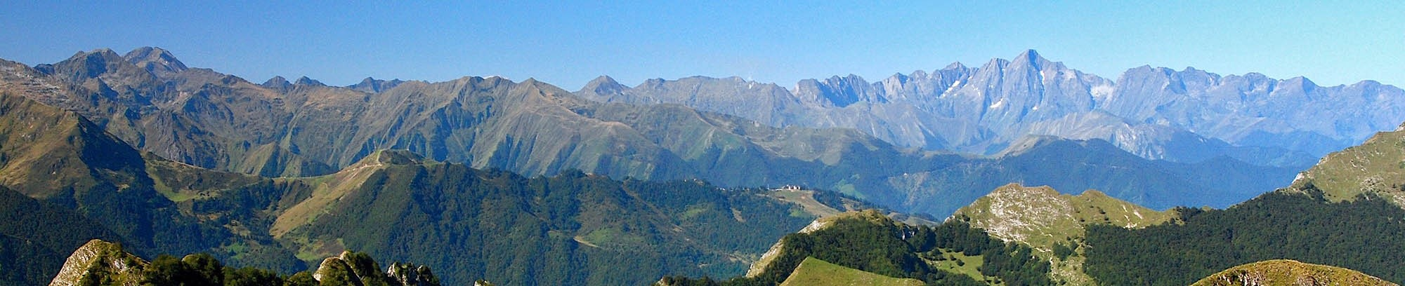 Montagnes Ariège