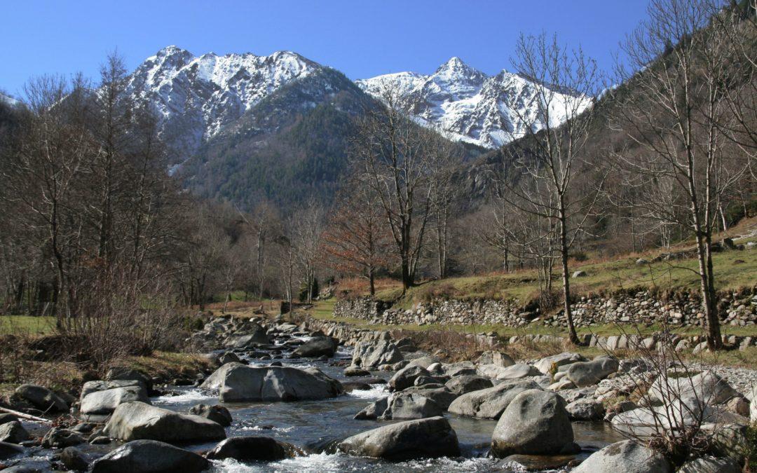 La randonnée en montagne, école de vie